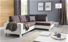 ספה פינתית נפתחת Bari - אלבור רהיטים
