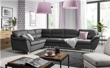 ספה פינתית נפתחת Amigo  - אלבור רהיטים