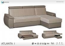 ספה פינתית Atlanta I - אלבור רהיטים