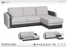ספה פינתית Portland - אלבור רהיטים
