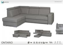 ספה פינתית Ontario - אלבור רהיטים