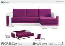 ספה פינתית Florencja - אלבור רהיטים