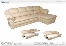 ספה פינתית Oktawia - אלבור רהיטים