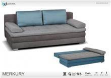 ספה תלת מושבית Merkury - אלבור רהיטים