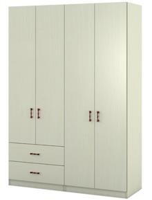 ארון דלתות פתיחה C2 - אלבור רהיטים