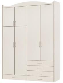 ארון דלתות SDG34 - אלבור רהיטים
