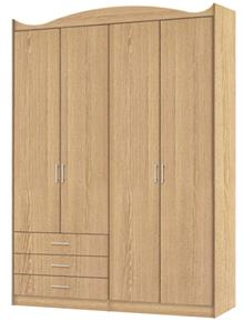 ארון דלתות SDG33 - אלבור רהיטים