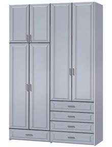 ארון דלתות SP29 - אלבור רהיטים