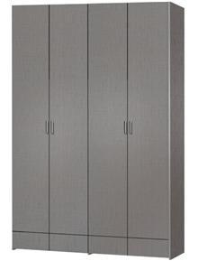 ארון דלתות S24 - אלבור רהיטים