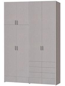 ארון דלתות S22 - אלבור רהיטים