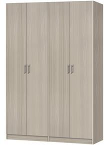 ארון דלתות S20 - אלבור רהיטים