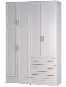 ארון דלתות פרופיל P110 - אלבור רהיטים