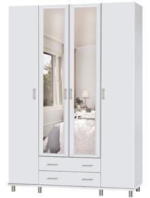 ארון דלתות פרופיל PD108 - אלבור רהיטים