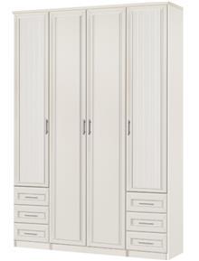 ארון דלתות פרופיל P115 - אלבור רהיטים