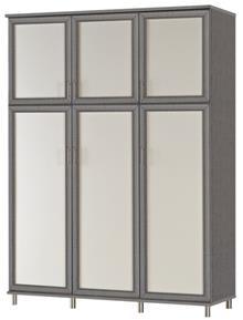 ארון דלתות פרופיל P106 - אלבור רהיטים