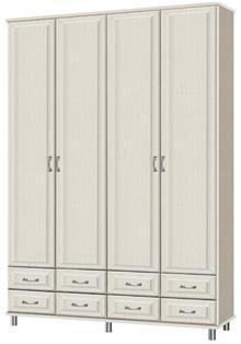 ארון דלתות פרופיל P104 - אלבור רהיטים
