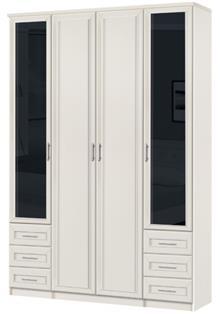 ארון דלתות פרופיל P103 - אלבור רהיטים