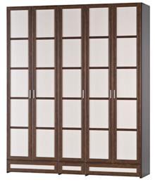 ארון דלתות פרופיל P101 - אלבור רהיטים
