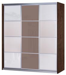 ארון הזזה QLT2701 - אלבור רהיטים