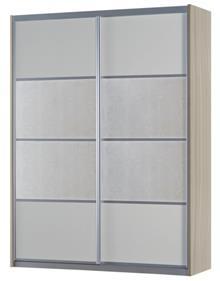 ארון הזזה QT2202 - אלבור רהיטים