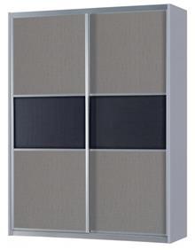 ארון הזזה QT2200 - אלבור רהיטים