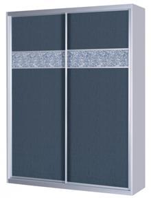 ארון הזזה QL2513 - אלבור רהיטים