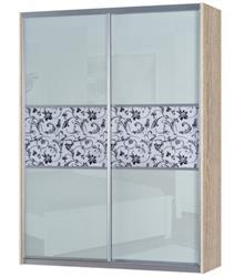 ארון הזזה QL2156 - אלבור רהיטים