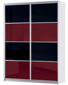 ארון הזזה QL2154 - אלבור רהיטים