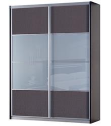 ארון הזזה QL2153 - אלבור רהיטים