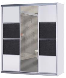 ארון הזזה QMT500 - אלבור רהיטים