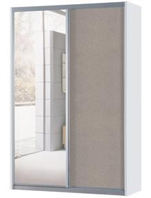 ארון הזזה QM2100 - אלבור רהיטים