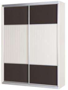 ארון הזזה QP1410 - אלבור רהיטים