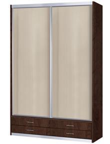 ארון הזזה QR2700 - אלבור רהיטים