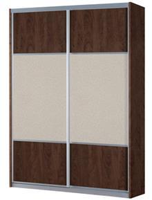 ארון הזזה QR2304 - אלבור רהיטים