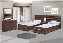 חדר שינה קיסר יהודי - אלבור רהיטים