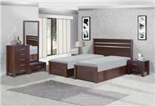 חדר שינה פלורידה - אלבור רהיטים