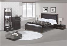 חדר שינה סילבר - אלבור רהיטים