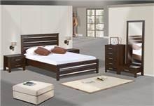 חדר שינה לאונרדו - אלבור רהיטים