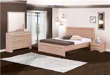 חדר שינה הילטון - אלבור רהיטים