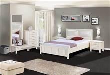חדר שינה ברצלונה - אלבור רהיטים