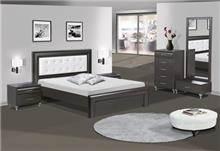 חדר שינה ורונה - אלבור רהיטים