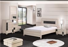 חדר שינה לוגאנו - אלבור רהיטים