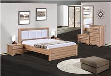 חדר שינה טורינו - אלבור רהיטים