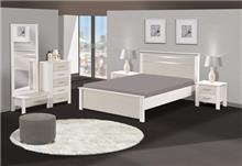 חדר שינה רויאל - אלבור רהיטים