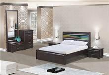 חדר שינה קולומביה - אלבור רהיטים