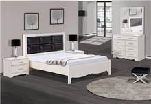 חדר שינה טוסקנה - אלבור רהיטים
