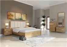 חדר שינה בנגקוק - אלבור רהיטים