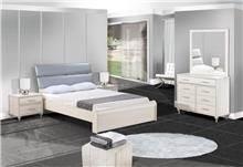 חדר שינה ניו-יורק - אלבור רהיטים