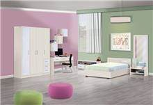 חדר ילדים גניפר - אלבור רהיטים