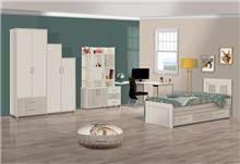 חדר ילדים מלאני - אלבור רהיטים